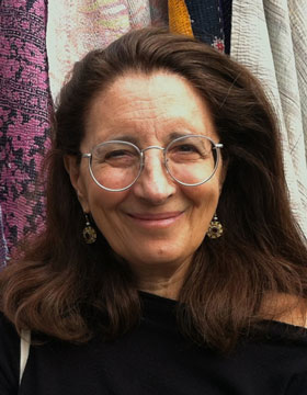 Gianna Pomata, Dr.