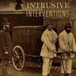 Intrusive Interventions Book Cover