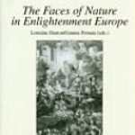 The Faces of Nature in Enlightenment Europe Book Cover
