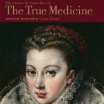 The True Medicine Book Cover