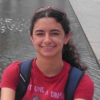 Joanna Behrman