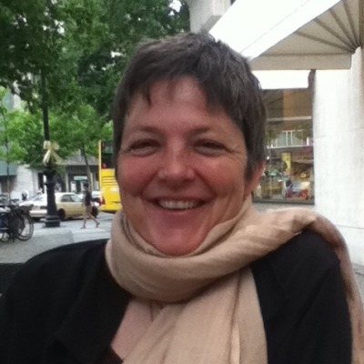 Marta Hanson, PhD