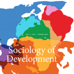 Sociology of Development Book Cover