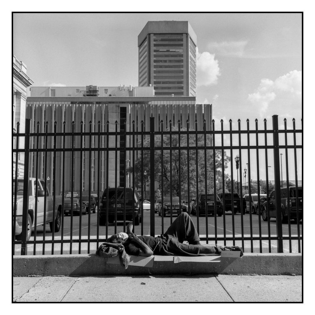 """""""Stay Safe"""" by Christopher Mazmanian"""